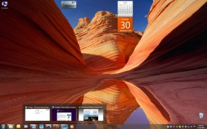 What to expect from Windows 7
