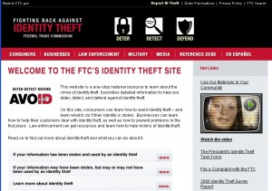 Learn about ID theft