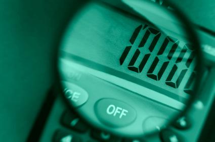 Using Microsoft Word's hidden calculator